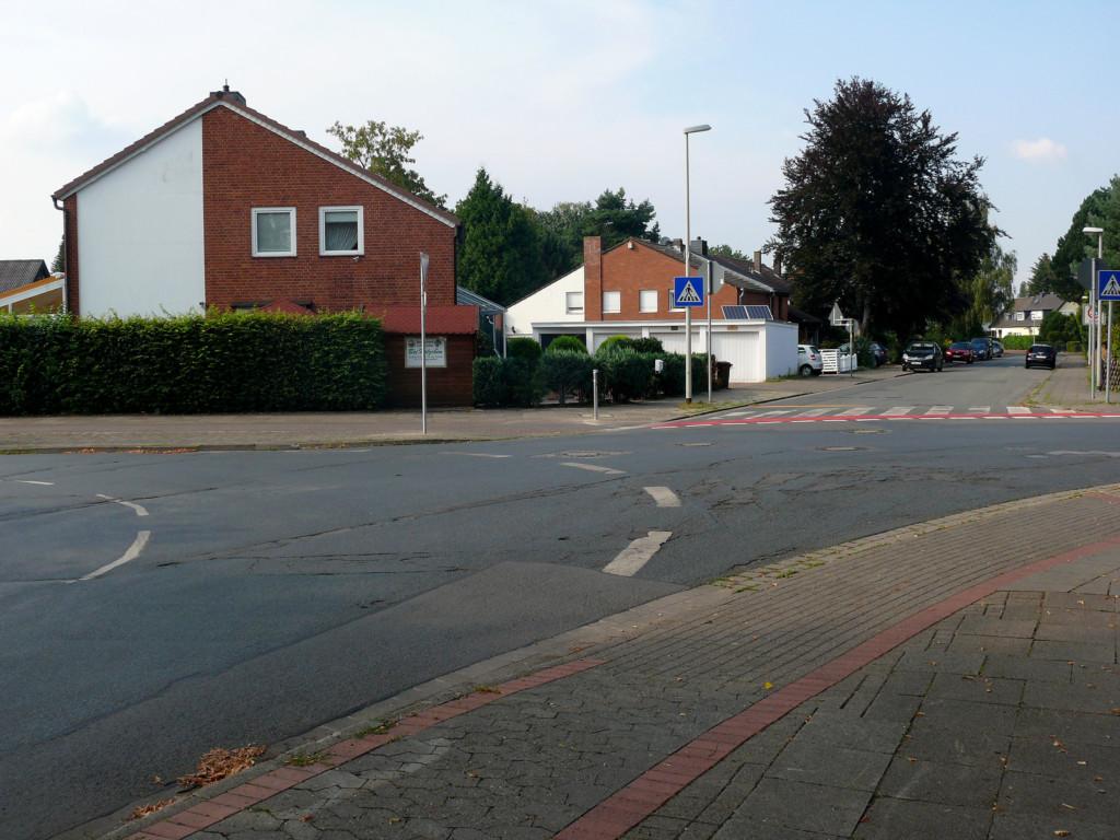 Elsenborner Straße