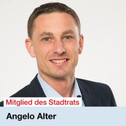 A. Alter