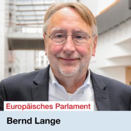 B. Lange