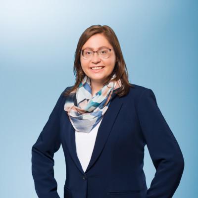 Anja Schollmeyer
