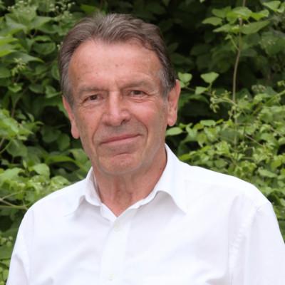 Rainer Zitzke