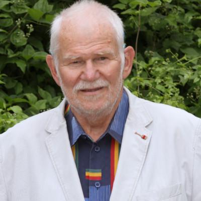 Rolf Erdmann