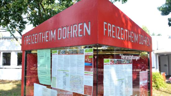 Das Freizeitheim ist marode und muss neu gebaut werden. Die SPD-Fraktion fragte nach den Ergebnissen der Bürgerbeteiligung zu dem Projekt.