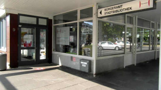 Bürgerbüro Döhren