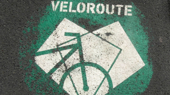 Velo Route