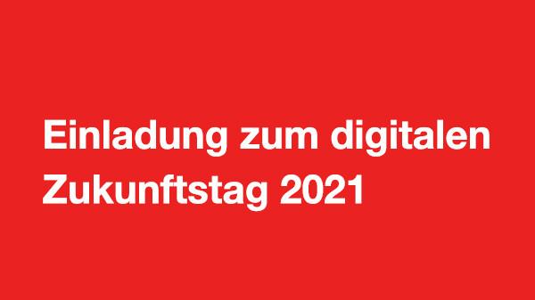 digitaler Zukunftstag